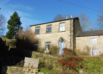Thumbnail Semi-detached house for sale in Sir William Hill Road, Grindleford, Hope Valley