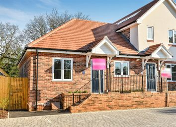 Thumbnail 2 bed semi-detached bungalow for sale in Hobb Lane, Hedge End, Southampton, Hampshire