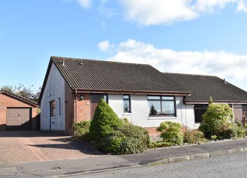 Thumbnail 2 bed semi-detached bungalow for sale in Kiltrochan Drive, Balfron, Stirlingshire