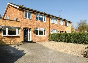 Thumbnail 3 bed semi-detached house for sale in Park Drive, Sunningdale, Berkshire