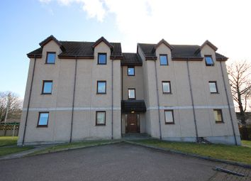 Thumbnail 2 bed flat for sale in 5 Alltan Park, Culloden, Inverness