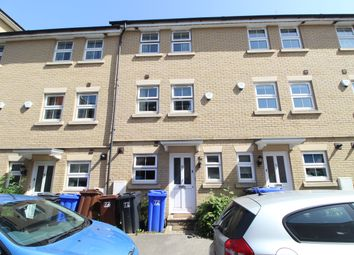 Thumbnail 3 bedroom town house to rent in Maltings Way, Bury St. Edmunds
