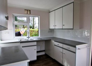 Thumbnail 2 bed mobile/park home to rent in Trelawne Cottage Gardens, Trelawne
