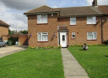 Thumbnail 5 bed semi-detached house for sale in Cavendish Crescent, Hornchurch