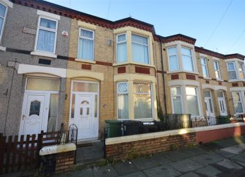 Thumbnail 3 bed property for sale in May Avenue, Wallasey