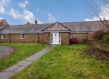 Thumbnail 2 bed cottage to rent in Low Heighley, Morpeth