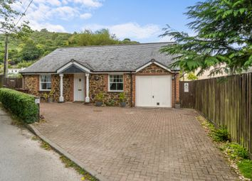 Thumbnail 3 bed detached bungalow for sale in Keveral Lane, Seaton, Torpoint