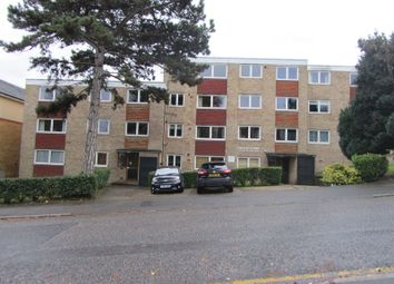 Thumbnail 1 bed property to rent in Haling Park Road, South Croydon