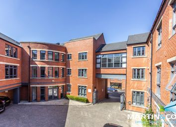 Thumbnail 1 bed flat to rent in Lion Court, Warstone Lane, Jewellery Quarter