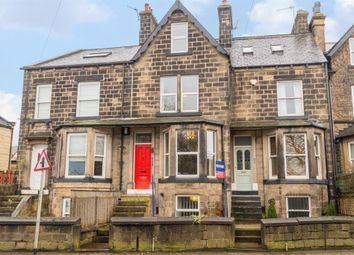 Thumbnail 3 bed terraced house for sale in Town Street, Rodley