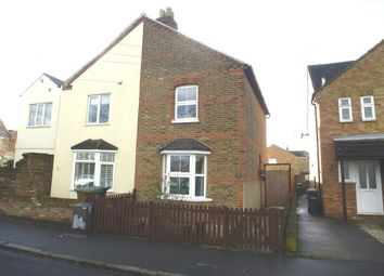 Thumbnail 2 bedroom property for sale in Old Highway, Hoddesdon
