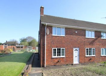 Thumbnail 3 bed semi-detached house for sale in Occupation Lane, Sheffield, South Yorkshire