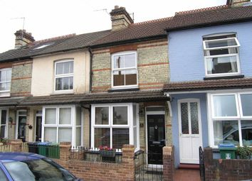 2 bed terraced house for sale in Grover Road, Watford WD19
