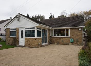 Thumbnail 4 bed detached bungalow for sale in Rockhill Lane, Bradford