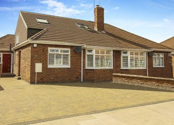 4 bed semi-detached house for sale in Birchwood Avenue, North Gosforth, Newcastle Upon Tyne NE13