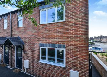 Thumbnail 3 bed semi-detached house for sale in Douglas Road, Somercotes, Alfreton