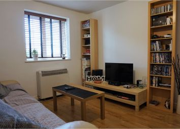 Thumbnail 1 bedroom flat for sale in Barton Road, Manchester