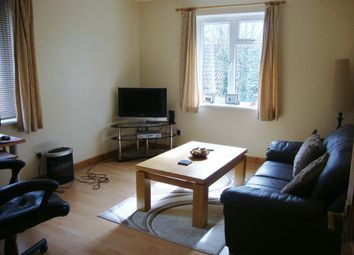 Thumbnail 1 bedroom flat to rent in Norris Road, St. Ives, Huntingdon