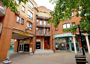 Thumbnail 2 bed flat to rent in The Chilterns, Gloucester Green, Oxford