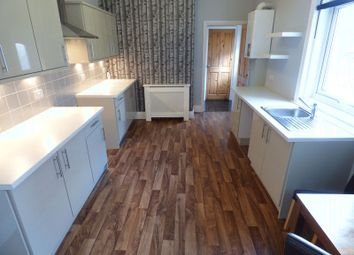 Thumbnail 2 bedroom flat to rent in Percy Terrace, Sunderland