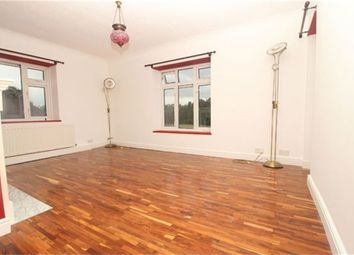Thumbnail 3 bed flat to rent in Snaresbrook Road, London