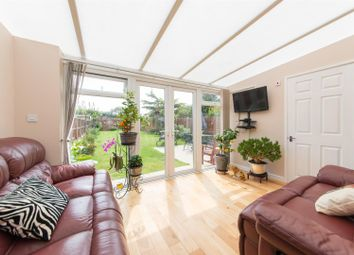 Thumbnail 4 bed semi-detached house to rent in Westbrook Avenue, Margate