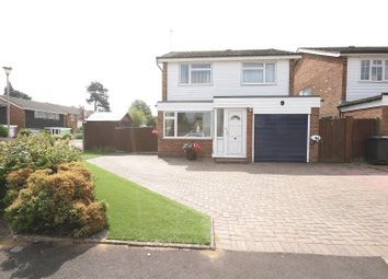 Thumbnail 3 bed detached house for sale in Sycamore Drive, Tring, Herts