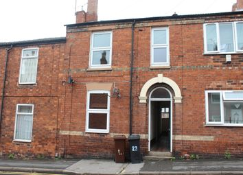 Thumbnail 3 bed terraced house to rent in Baggholme Road, Lincoln