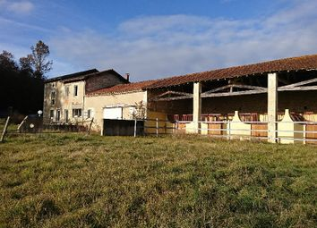 Thumbnail 3 bed barn conversion for sale in Midi-Pyrénées, Gers, Jegun