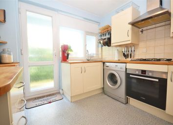 Thumbnail 2 bed maisonette to rent in Church Road, Osterley, Isleworth