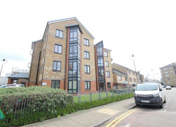 Thumbnail 2 bed flat for sale in Monteagle Way, London