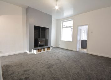 Thumbnail 2 bed terraced house for sale in Windsor Road, Great Harwood, Blackburn
