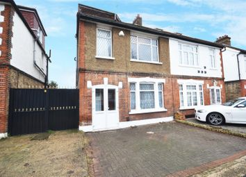 Thumbnail 4 bed semi-detached house for sale in Maswell Park Road, Hounslow