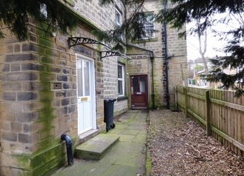 Thumbnail 2 bed flat for sale in 3 The Hollies, Bradford Road, Cleckheaton, West Yorkshire