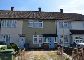 Thumbnail 2 bedroom terraced house for sale in Headstone Lane, Harrow Weald