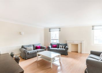 Thumbnail 3 bed flat for sale in Macready House, 75 Crawford Street, London