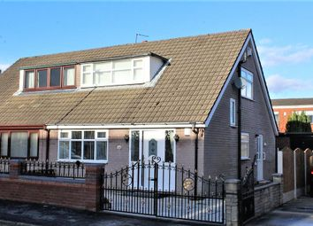 Thumbnail 3 bed semi-detached house for sale in Mervyn Place, Hawkley Hall, Wigan