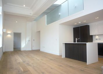 Thumbnail 2 bedroom flat to rent in Prytaneum Court, 251 Green Lanes, London