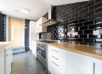 Thumbnail 4 bed terraced house to rent in Heaton Road, Heaton, Newcastle Upon Tyne