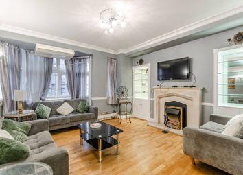 Thumbnail 4 bed flat to rent in Brompton Road, Knightsbridge, London