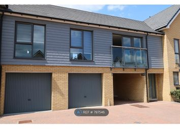 Thumbnail 2 bed flat to rent in Gadwall Mews, St. Marys Island, Chatham