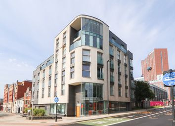 1 bed flat for sale in Furnival Street, Sheffield S1