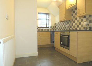 Thumbnail 2 bed flat to rent in Calow Lane, Hasland, Chesterfield