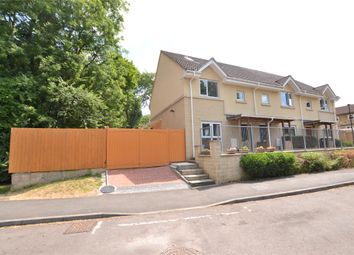 3 bed end terrace house for sale in Hiscocks Drive, Bath, Somerset BA2