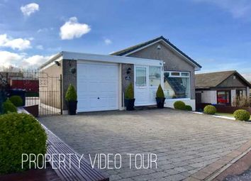 Thumbnail 2 bed bungalow for sale in Lomond Crescent, Beith