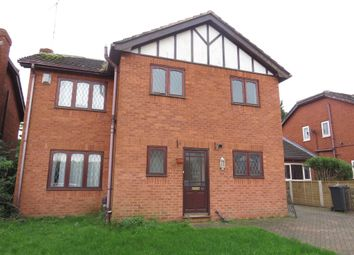 Thumbnail 4 bed detached house for sale in Cowley Crescent, Bradford