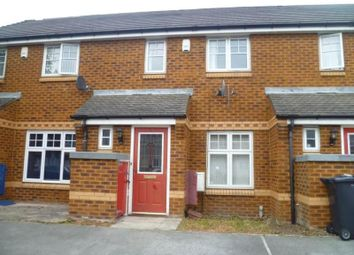 Thumbnail 2 bed terraced house to rent in Torrington Drive, Halewood, Liverpool