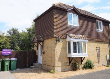 Thumbnail 2 bed detached house for sale in Wells Close, New Romney