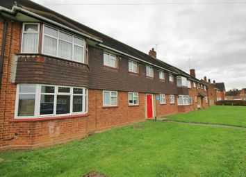 Thumbnail 3 bed flat for sale in Albemarle Avenue, West Cheshunt, Herts