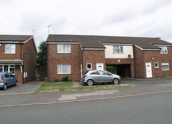 Thumbnail 1 bed flat for sale in Brierley Hill Road, Brierley Hill